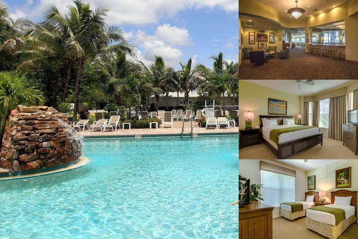 Greenlinks Golf Villas at Lely Resort photo collage