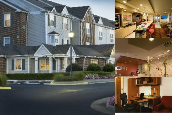Towneplace Suites by Marriott Dulles photo collage