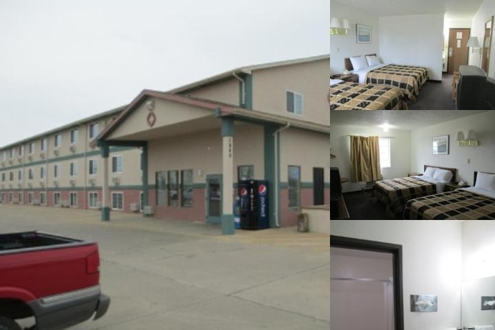Value Inn & Suites photo collage