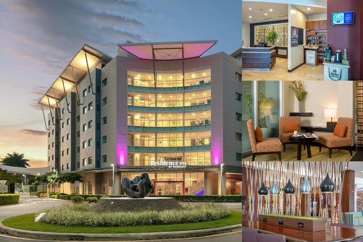 Residence Inn by Marriott San Jose Escazu photo collage