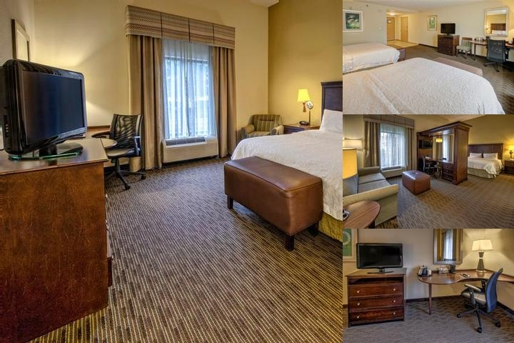 Hampton Inn & Suites Eagle Point Birmingham Al photo collage