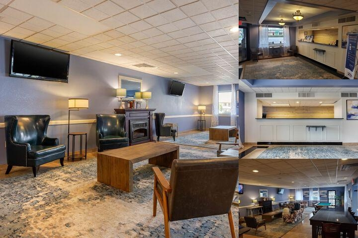 Days Inn & Suites Lancaster photo collage