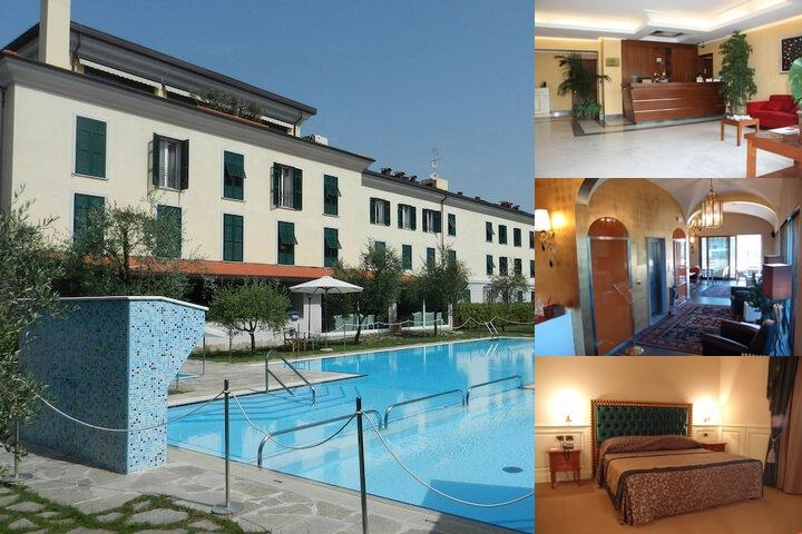 Santa Caterina Park Hotel photo collage
