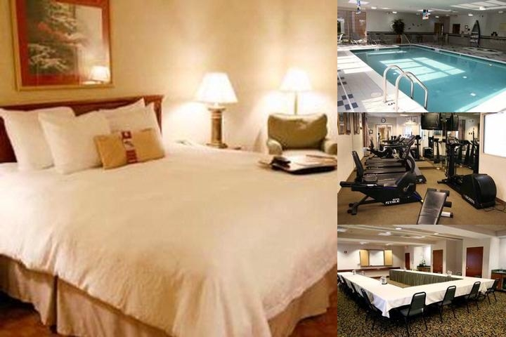 Hampton Inn & Suites Leesburg Va photo collage