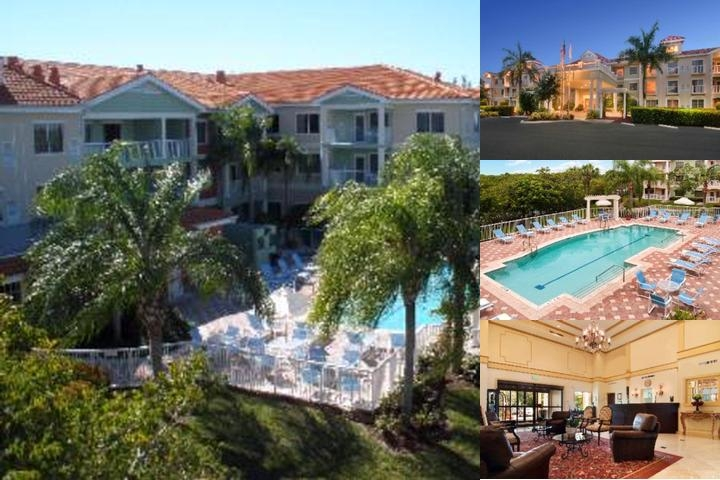 Doubletree Suites by Hilton Naples photo collage