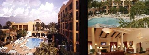 Ramada Kissimmee Downtown Hotel photo collage
