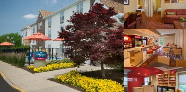 Towneplace Suites Blue Ash photo collage