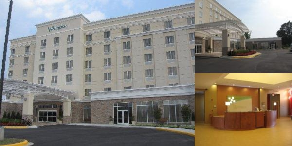 Holiday Inn Richmond Airport photo collage