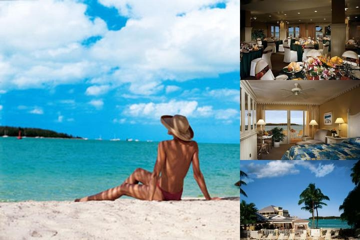 Pier House Resort & Spa photo collage