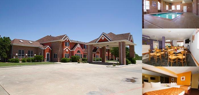 Microtel Inn Suites Amarillo Photo Collage