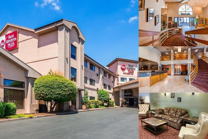 Best Western Mill Creek Inn photo collage