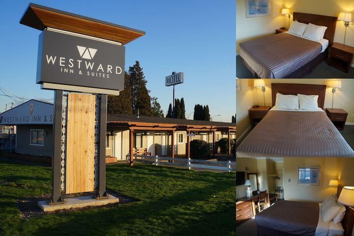 Westward Inn & Suites photo collage