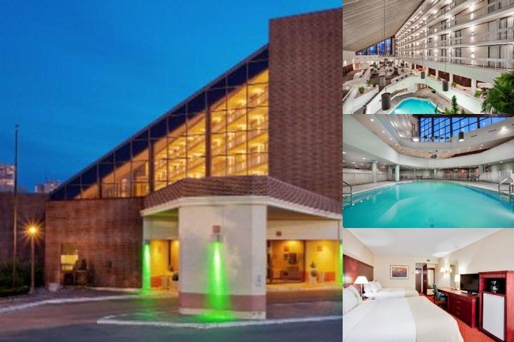 Hotel Bramalea photo collage