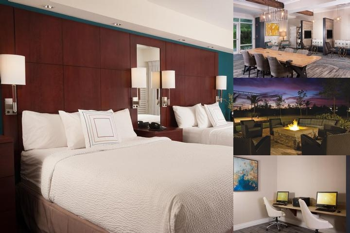 Residence Inn by Marriott Fort Myers / Sanibel photo collage