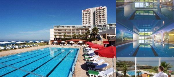 The Sharon – Beach Resort & Spa Hotel photo collage