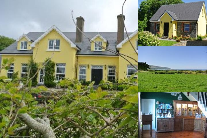 Drumcreehy House photo collage