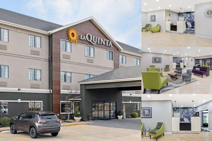 La Quinta Inns Suites Photo Collage