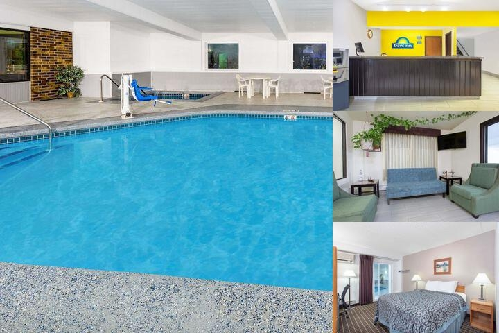 Days Inn Fond Du Lac photo collage
