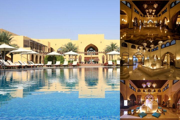 Tilal Liwa Hotel photo collage
