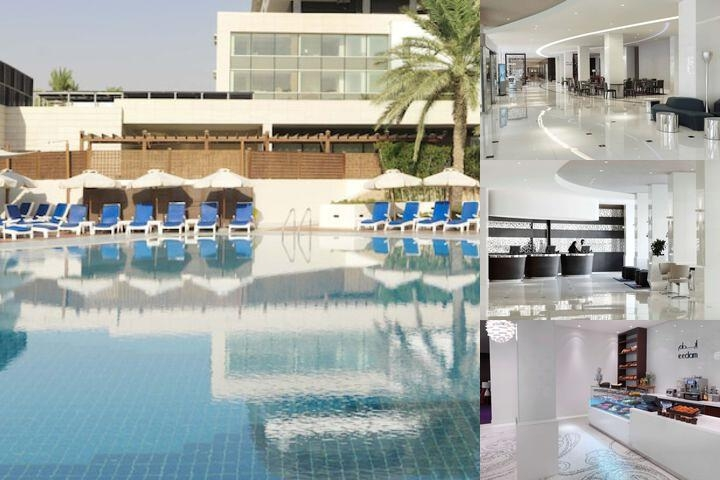 Radisson Blu Hotel Kuwait photo collage