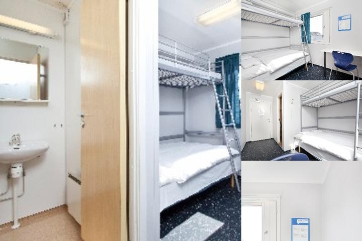 Budget Hotel Kristiansand photo collage