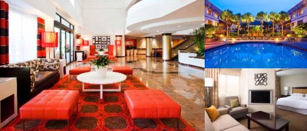 Sheraton Suites Orlando Airport photo collage