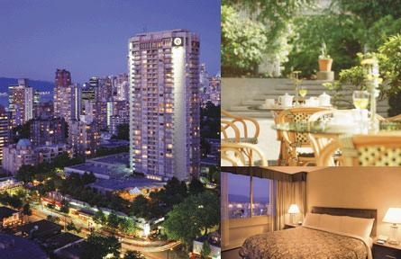 Coast Plaza Hotel & Suites photo collage