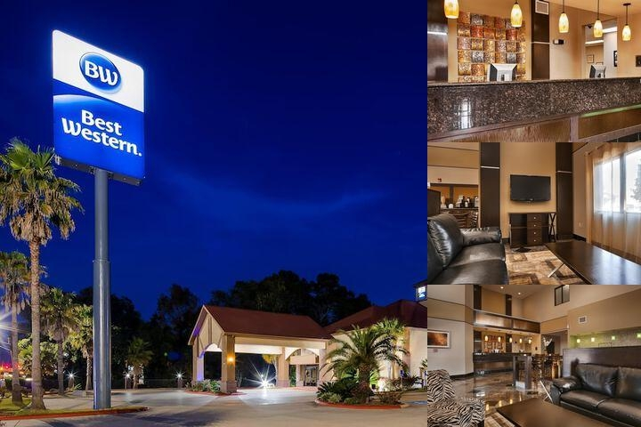 Best Western Bayou Inn & Suites photo collage