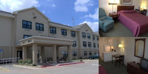 Extended Stay America Waco Woodway photo collage