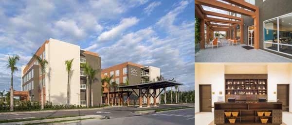 Four Points by Sheraton Punta Cana Village photo collage