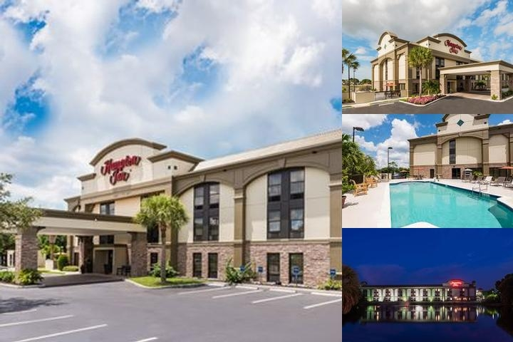 Hampton Inn Bonita Springs photo collage