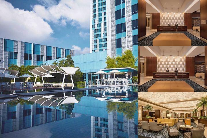 CRIMSON HOTEL FILINVEST CITY MANILA - Muntinlupa 2609 Civic