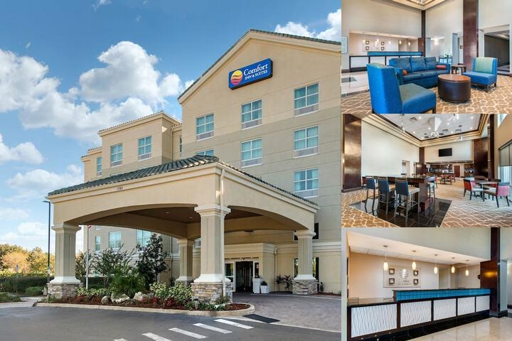 Best Western Lake County Inn & Suites photo collage