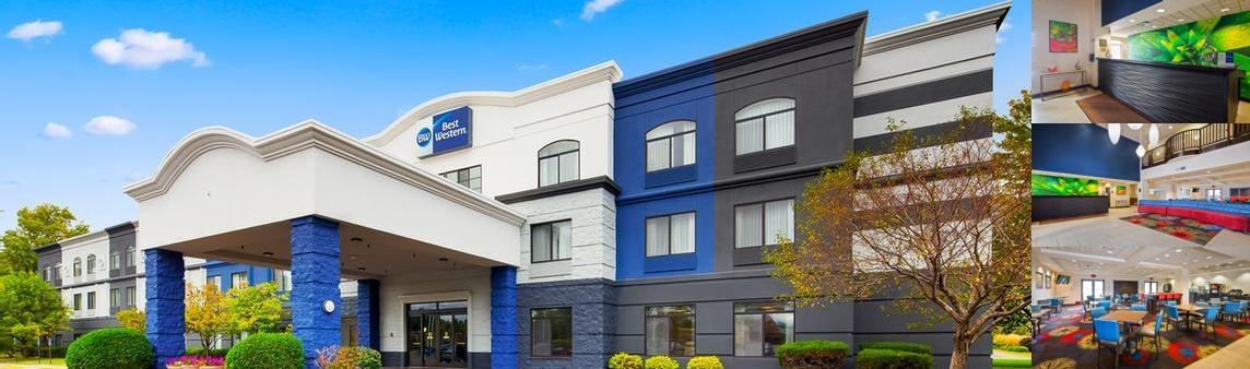 BEST WESTERN® REGENCY PLAZA HOTEL ST. PAUL EAST   Oakdale MN 970 Helena  North 55128