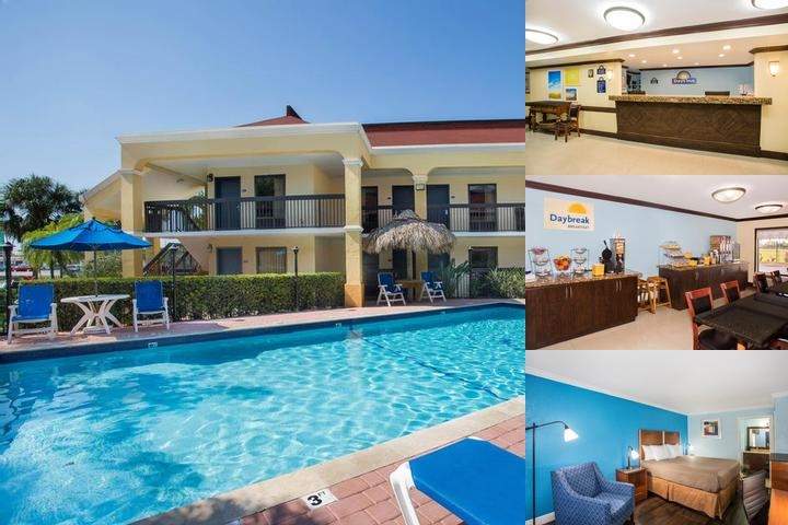 Ramada Inn Florida City photo collage