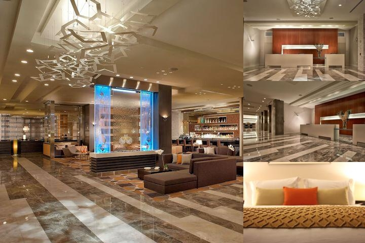 Eb Hotel Miami photo collage