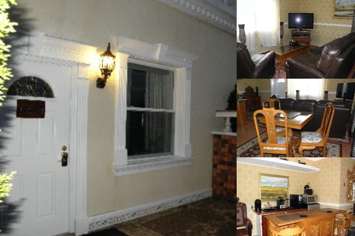 Dover Garden Suites photo collage