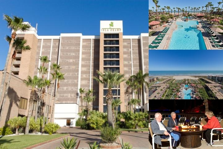 Radisson Resort photo collage