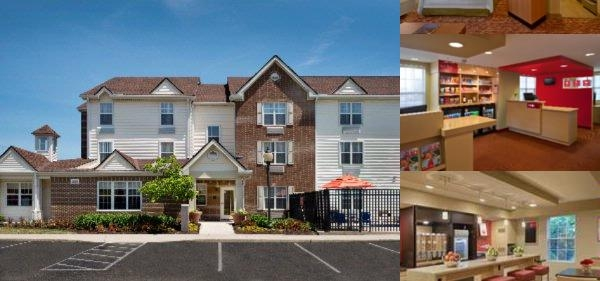 Towneplace Suites Columbus Airport photo collage