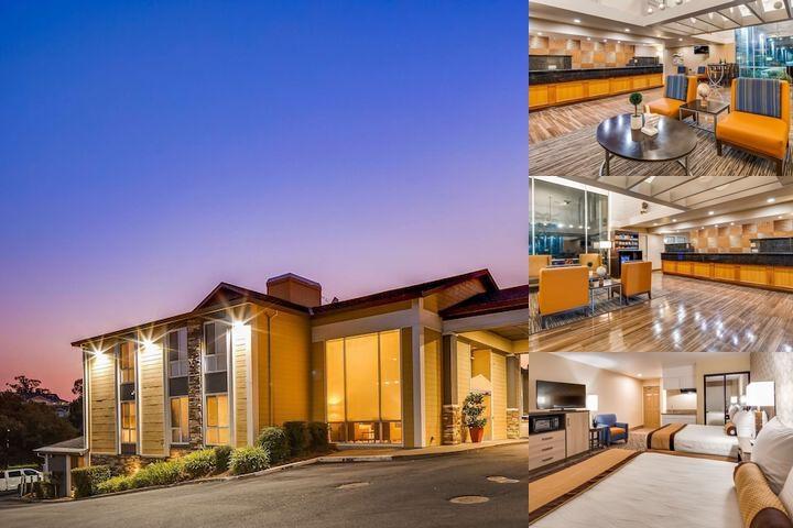 Best Western Plus Heritage Inn Photo Collage