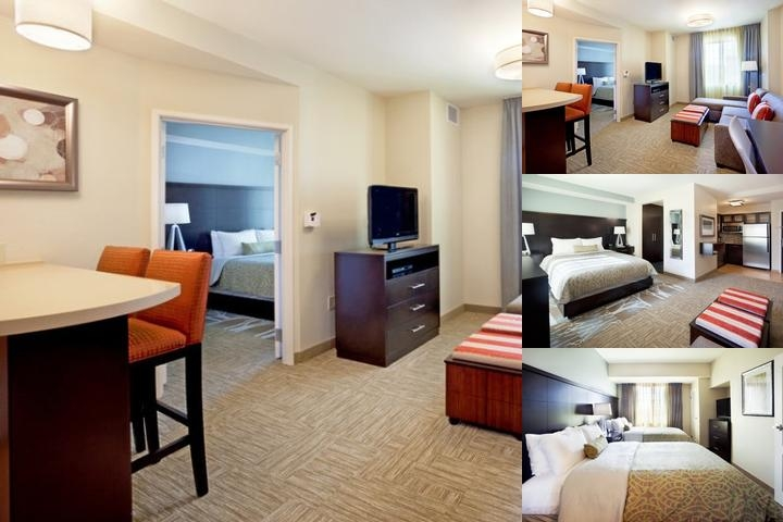 Staybridge Suites Stone Oak San Antonio photo collage