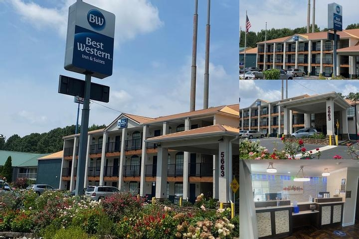 Best Western Allatoona Inn & Suites photo collage