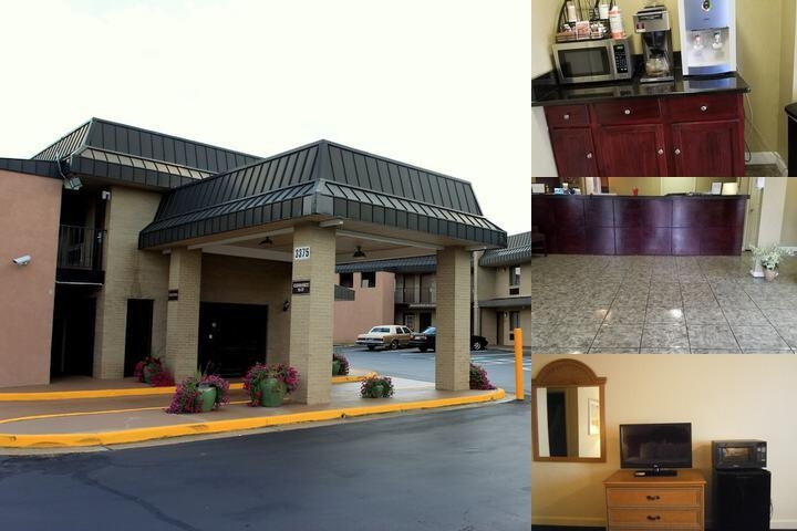 Best Western Kennesaw Inn photo collage