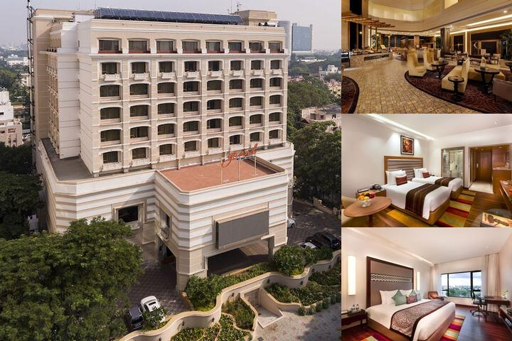 Grand Chennai by Grt Hotels photo collage