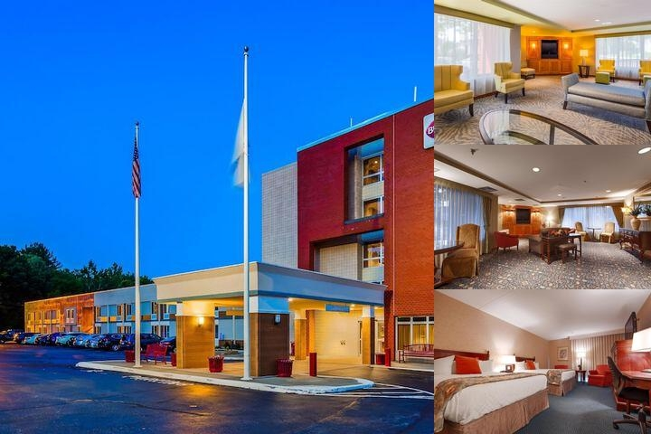 Best Western Plus Chelmsford Inn photo collage
