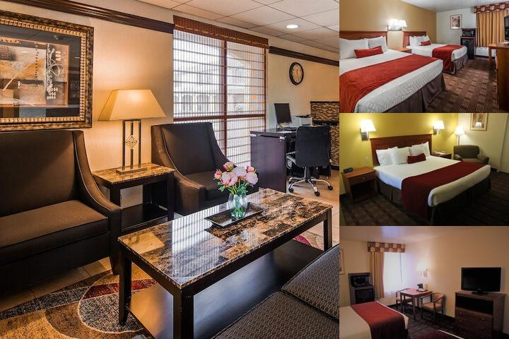 Best Western East Brunswick Inn photo collage