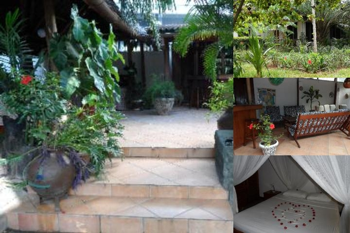 Swiss Garden Hotel Ltd. photo collage