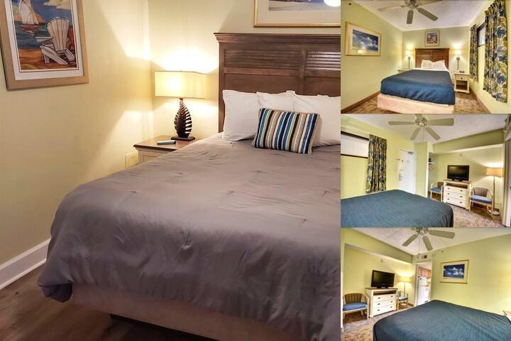 Long Bay Resort Myrtle Beach Sc 7200