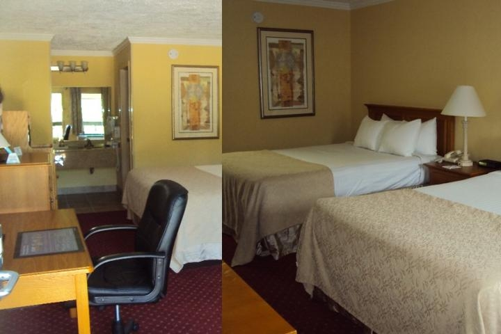 Best Western Bryson Inn photo collage