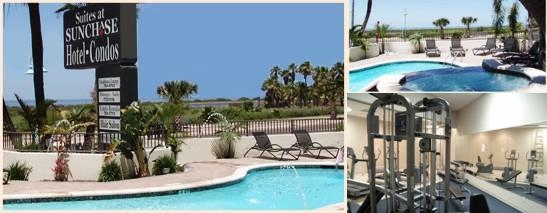 Suites At Sunchase South Padre Island Tx 1004 Padre 78597
